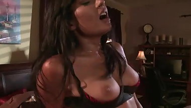 Fresh Arabian Girl Loves Rough and Sweaty Sex