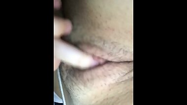 desperate horny young girl can't resist