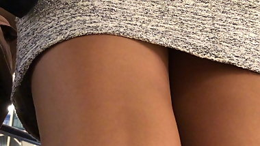 Turkish Shiny Pantyhose
