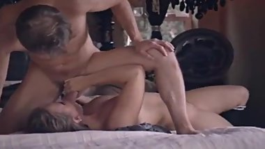 Horny little sister fucked